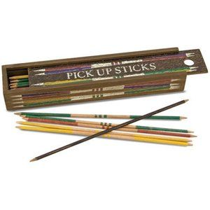 Melissa & Doug Classic Pick-Up Sticks Game Age 6+